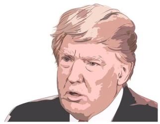 TrumpCrop