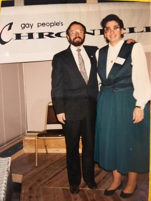 Bob & Martha