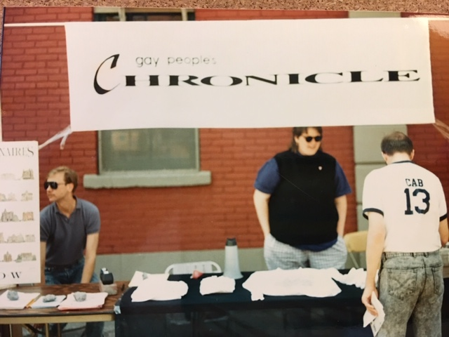 Chronicle Booth-Christine Hahn