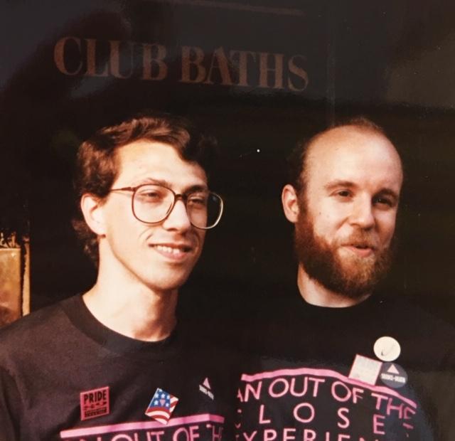 Doug & Brian